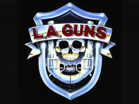 La Guns - I Found You