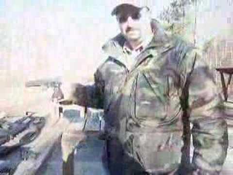 Norinco Tokarev M-201C 9mm Pistol
