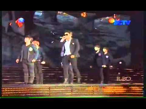 Bonamana - Super Junior Live In Jakarta 2012 video