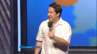 Comedy.TV - The Greg Wilson