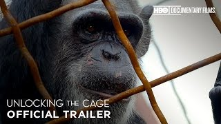 Unlocking The Cage (HBO Documentary Films)