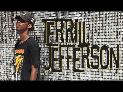 TERRILL JEFFERSON SPONSOR ME VIDEO & BOARD SET UP !!!! - NKA VIDS -