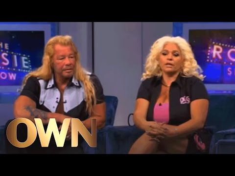 Rosie and Beth Chapman Discuss the Sandusky Case - The Rosie Show - Oprah Winfrey Network