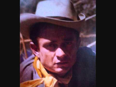Johnny Cash, Johnny Reb