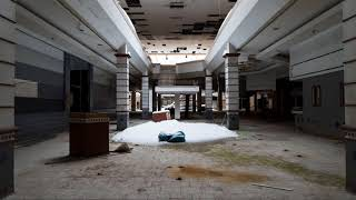 Only You (Playing In An Empty Shopping Centre)