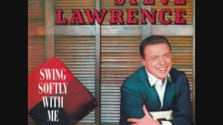 Watch Steve Lawrence Portrait Of My Love video