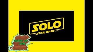 Nerds of UVM Episode 70: Han Solo's Solo Movie