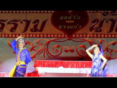 เต้นภารตะDola Re Dola (1)