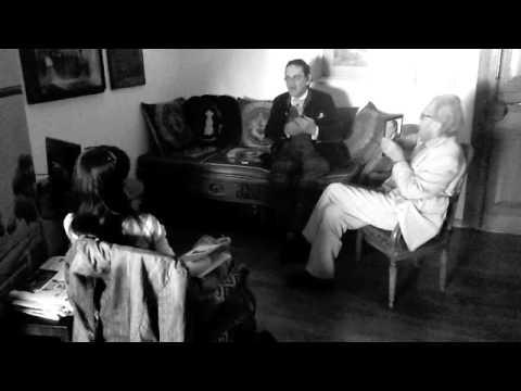 Parte5 – Guzzanti intervista Daverio #5 09 maggio 2014