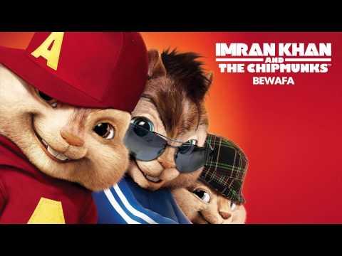 Imran Khan - Bewafa - Chipmunk 2012
