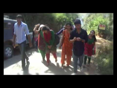Ormakkai Vivala Bca 2009-2012 Batch Nirmala College video