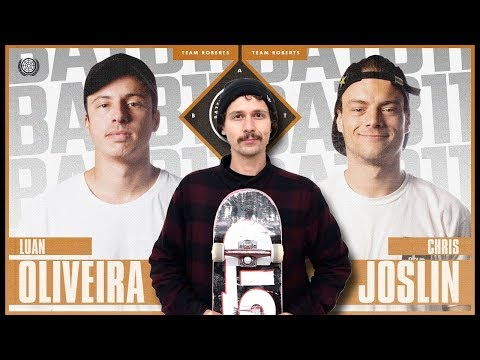 Can I Survive The BATB11 Final? Challenge!