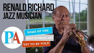 Renald Richard | Jazz Trumpeter Leading Life of Music