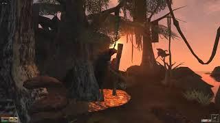 Morrowind, 120 mods, 349