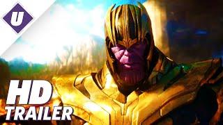Avengers: Infinity War - Official Trailer #2