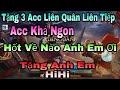 Liên Quân | Tiếp Tục Tặng 3 Acc Liên Quân Khá Ngon Cho Những Anh Em Nhanh Tay