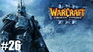 Zagrajmy w: Warcraft 3: The Frozen Throne #26 - Śmierć Magtheridona