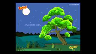 Bengali Nursery Rhymes Chander paney cheye cheye