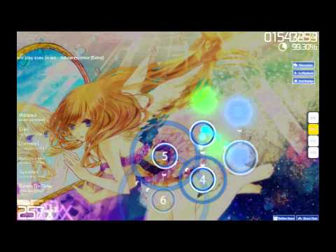 how to get pp for a map osu ctb