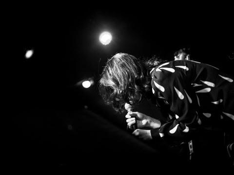 ヤスミン /「Blue Tatoo」 ヤスミンライブ2012「雨女の旅立ち」