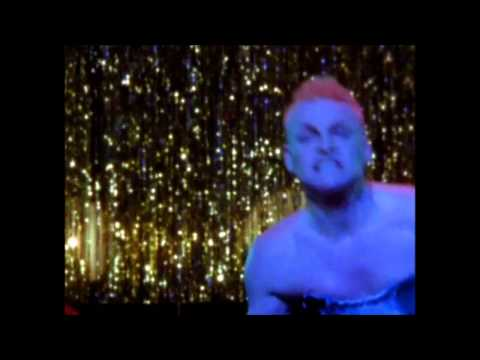 Erasure - Solsbury hill