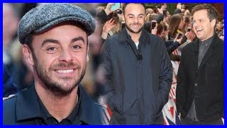 Ant McPartlin news: Britain's Got Talent host to RETURN alongside Declan Donnelly | BS NEWS