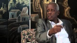 Barnaamijka Milicsiga Siyaasiga ee Boobe Yuusuf Ducaale