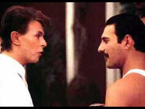 Under Pressure (Queen, David Bowie)