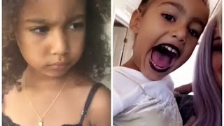 NORTH WEST - Best & Cutest Moments 2018