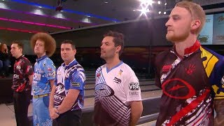 2017 PBA World Championship Stepladder Finals