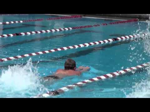 Athlete Spotlight: Derek Peeples Santa Fe Catholic High School