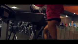 Czech & Slovak Bikiny Fitness Girls - Female Fitness Motivation - PART #2