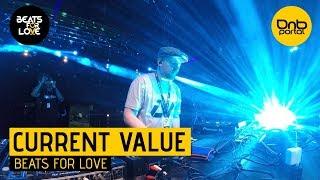 Download Current Value - Beats For Love 2017 [DnBPortal.com] 3Gp Mp4