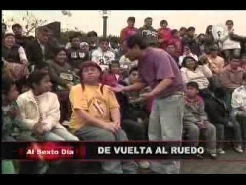 Historia de los cómicos ambulantes y su retorno a las calles de Lima (1/2)