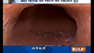 ASI approves archaeologists to excavate Mahabharatas house of lac Lakshagriha