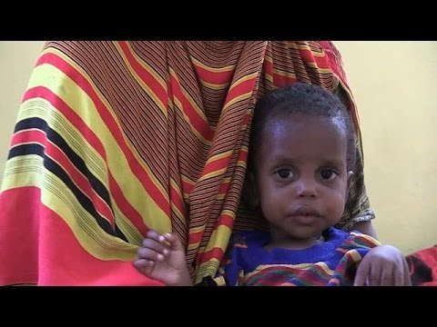 After Somalia's famine, hunger persists