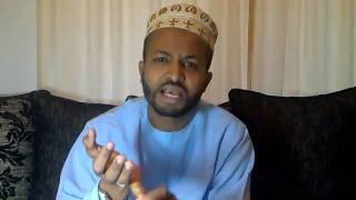 Naiwa Haqi za-Muke Kamuwliwe Niyo Part 1 of 2