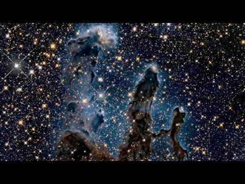 Journey Through The Universe (HD) | Go To Space