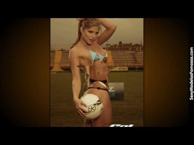 sddefault Gaby Espino   Sexy Videos YouTube