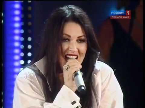 Ирина Дубцова - Я люблю тебя...