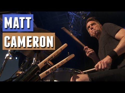 "Matt Cameron - ""Even Flow"" by Pearl Jam thumbnail"