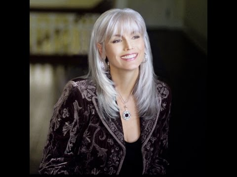 Emmylou Harris - Where Could I Go