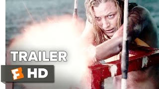 The Shallows Official Trailer #1 (2016) - Blake Lively, Brett Cullen Movie HD