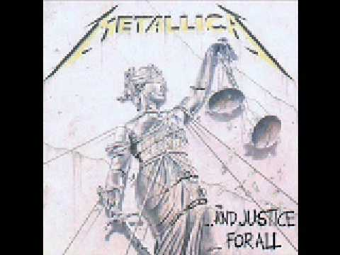 Metallica - Frayed