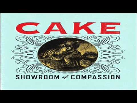 Cake - Got To Move