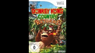 Donkey kong country returns part: 14 emi is back!!
