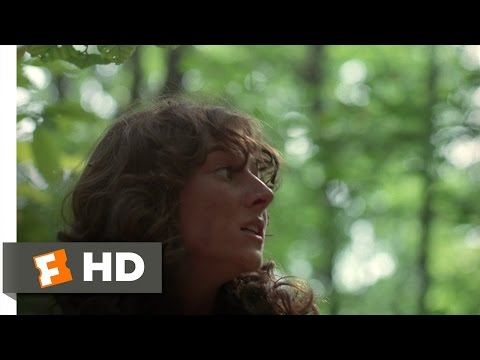 Friday the 13th (110) Movie CLIP - I Think We Better Stop (1980...