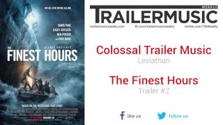 Colossal Trailer Music - Leviathan