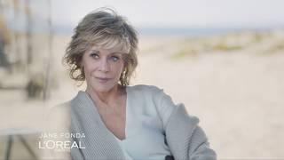 Musique Publicité 2018 - L'Oréal - Age Perfect - Golden Age - Jane Fonda