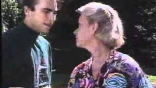 Neighbours - Nick Page's last scene ( Mark Stevens )